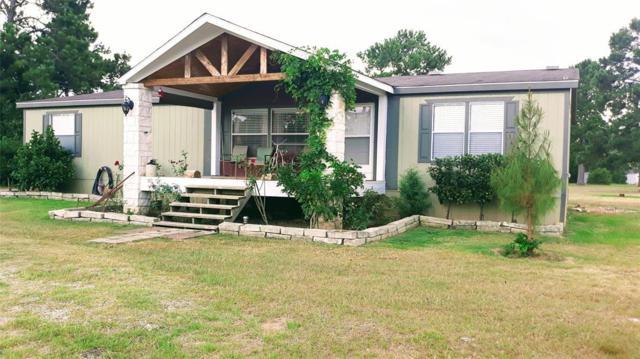 11692 Oak Moss Lane, Willis, TX 77378 (MLS #87946888) :: The Bly Team