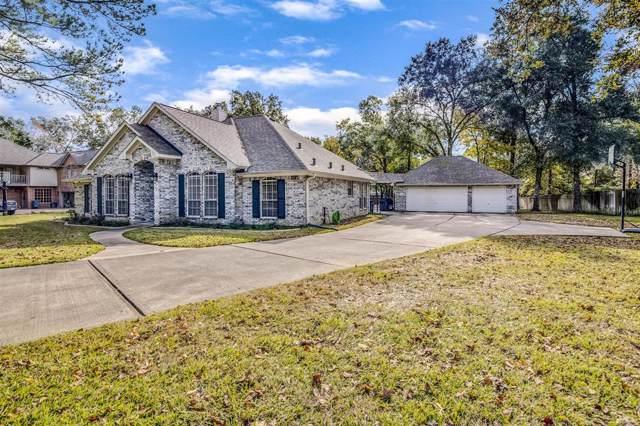 2036 Old River Road, Montgomery, TX 77356 (MLS #87948714) :: Ellison Real Estate Team