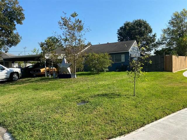 2550 Roy Circle, Houston, TX 77007 (MLS #8795085) :: Lisa Marie Group | RE/MAX Grand
