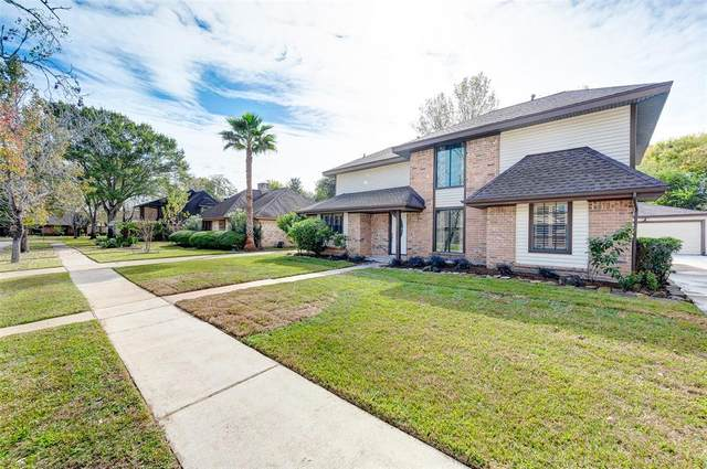2411 Williams Grant Street, Sugar Land, TX 77479 (MLS #8795100) :: Caskey Realty