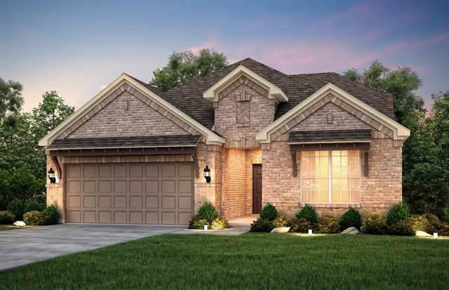 10907 Kingsford Summit Court, Richmond, TX 77406 (MLS #87954427) :: Texas Home Shop Realty