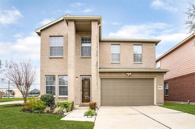 19210 Summer Island Way, Richmond, TX 77407 (MLS #87954756) :: Lerner Realty Solutions