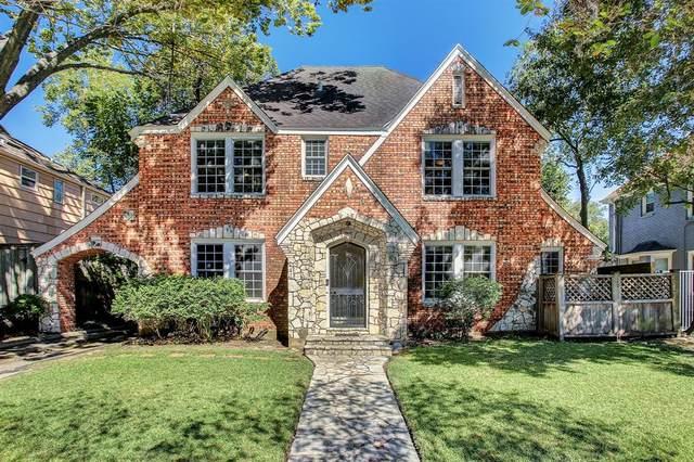 2024 Dryden Road, Houston, TX 77030 (MLS #87955916) :: Lerner Realty Solutions