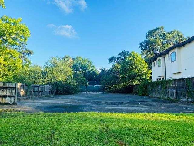 1207 Bethlehem Street, Houston, TX 77018 (MLS #87956007) :: Green Residential