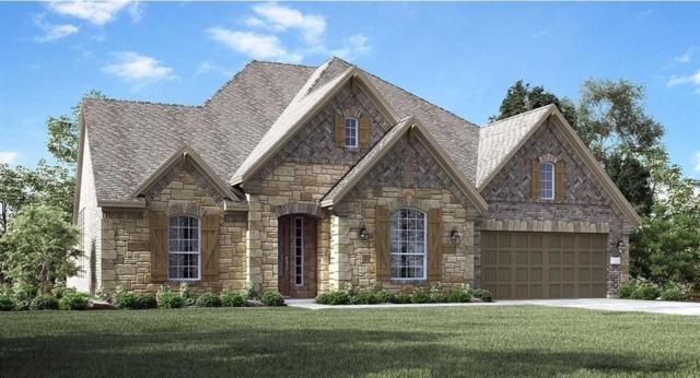 1611 Carriage Oaks Lane, Katy, TX 77494 (MLS #87956122) :: The Bly Team