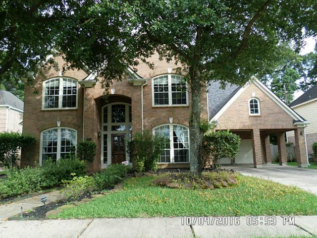 3011 Smokey Hollow Drive, Houston, TX 77068 (MLS #87957097) :: Giorgi Real Estate Group
