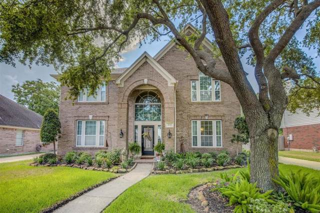 1618 Wyngate Drive, Deer Park, TX 77536 (MLS #87959289) :: Ellison Real Estate Team