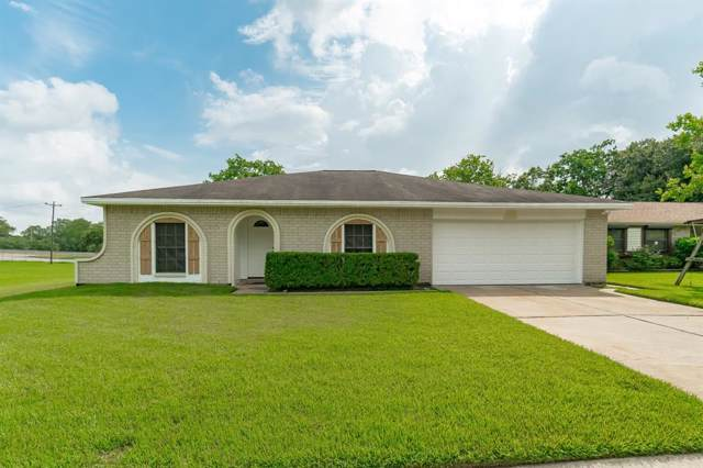 6224 Brookdale Drive, League City, TX 77573 (MLS #87967425) :: JL Realty Team at Coldwell Banker, United