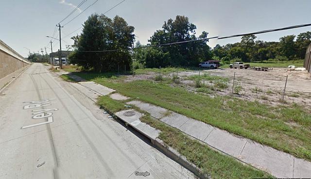 0 Ley Road, Houston, TX 77028 (MLS #87973543) :: Texas Home Shop Realty