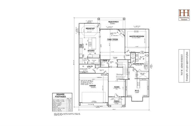 703 W 42nd Street, Houston, TX 77018 (MLS #87974339) :: Keller Williams Realty