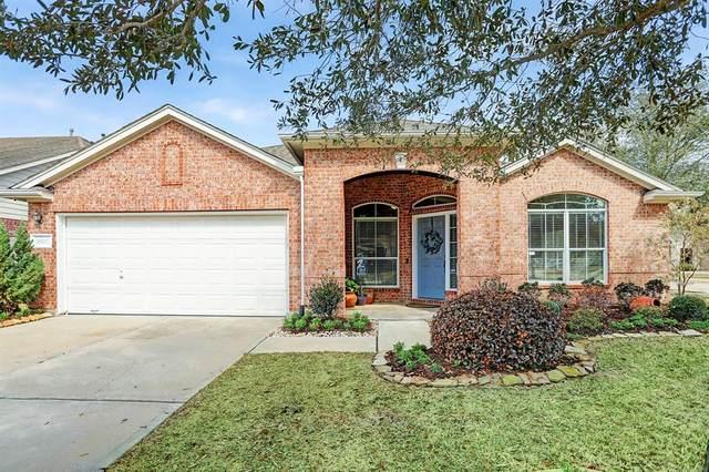 25202 Saber Oaks Drive, Richmond, TX 77406 (MLS #87976223) :: Lisa Marie Group | RE/MAX Grand