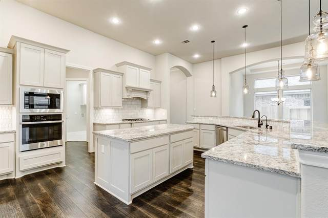 18414 Westcave Creek Drive, Cypress, TX 77433 (MLS #87977884) :: Caskey Realty