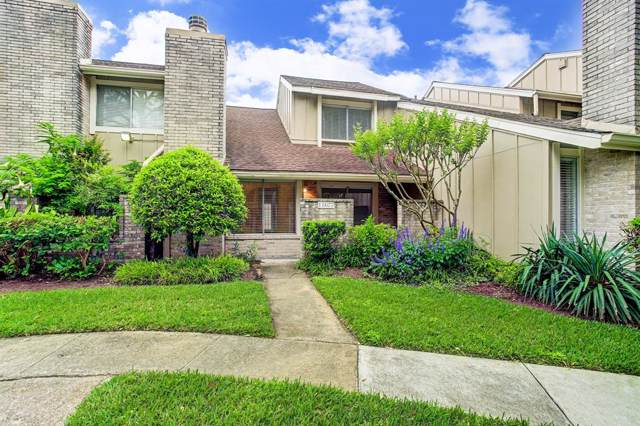 11677 Village Place Drive #255, Houston, TX 77077 (MLS #8798399) :: Texas Home Shop Realty