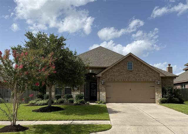 23422 Tirino Shores Drive, Katy, TX 77493 (MLS #87986356) :: The SOLD by George Team