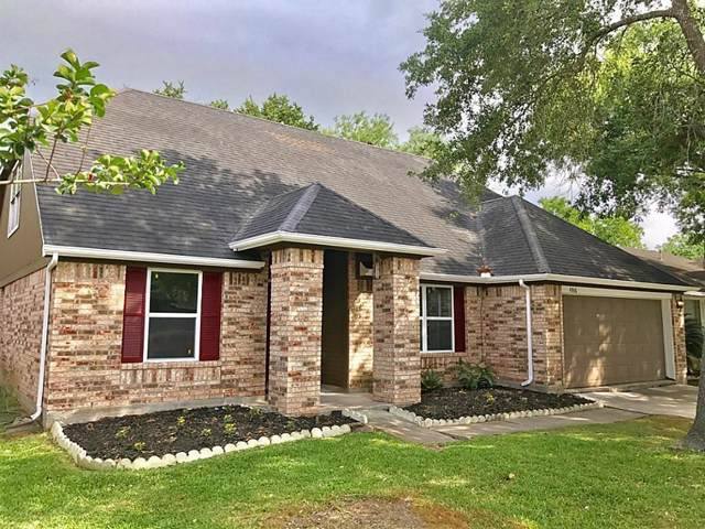 4906 Pleasant Plains Drive, Friendswood, TX 77546 (MLS #87986724) :: Ellison Real Estate Team