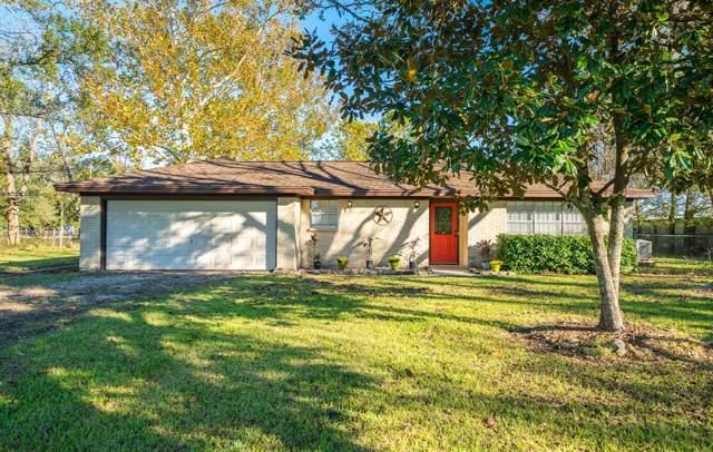 3119 Cemetery Road, Santa Fe, TX 77517 (MLS #87989169) :: The Sold By Valdez Team