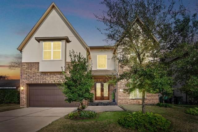 3230 Durhill Street, Houston, TX 77025 (MLS #87990247) :: Ellison Real Estate Team