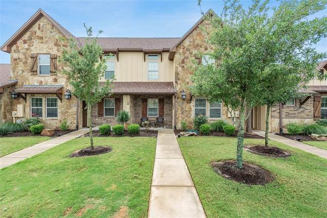 3304 Cullen Trail, College Station, TX 77845 (MLS #87990334) :: The Bly Team