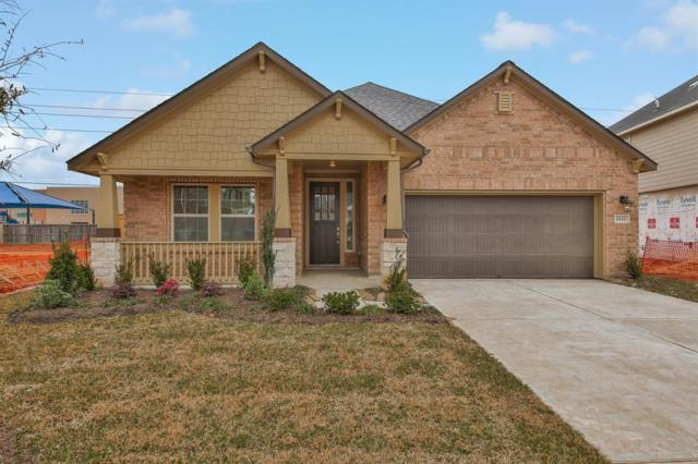 1610 Dominion Heights Lane, Brookshire, TX 77423 (MLS #87990423) :: The Heyl Group at Keller Williams