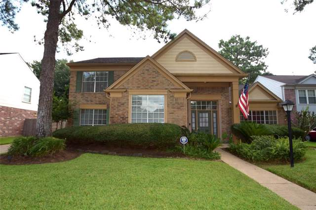 7606 Evergreen Brook Way, Houston, TX 77095 (MLS #8799098) :: Ellison Real Estate Team