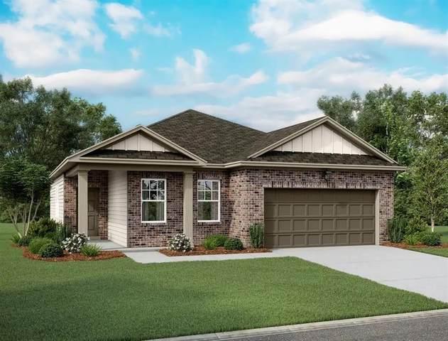 4823 Highland Springs Drive, Richmond, TX 77469 (MLS #87991301) :: The Property Guys