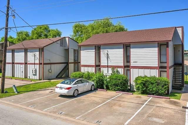 4303 Boyett Street A-D, Bryan, TX 77801 (MLS #87991698) :: The Jill Smith Team