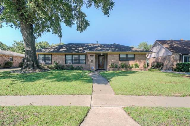 6734 Kury Lane, Houston, TX 77008 (MLS #87992727) :: The SOLD by George Team