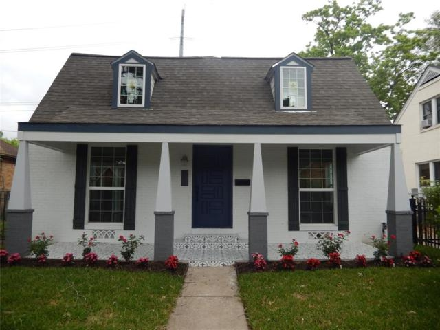 2901 Ruth, Houston, TX 77004 (MLS #87993828) :: Texas Home Shop Realty