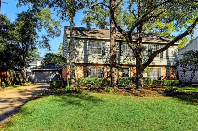1414 Corral Drive, Houston, TX 77090 (MLS #87996146) :: Texas Home Shop Realty