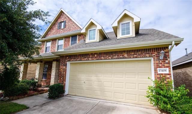 13406 Orchard Harvest Drive, Richmond, TX 77407 (MLS #87996510) :: Ellison Real Estate Team