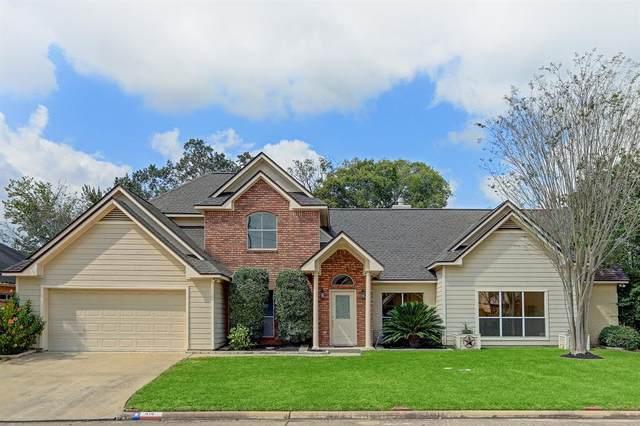414 Richmond Place Drive Drive, Richmond, TX 77469 (MLS #87998215) :: Texas Home Shop Realty