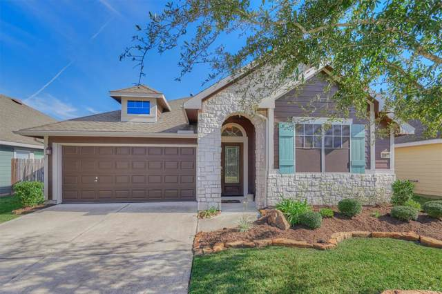 30938 Blue Ridge Park Lane, Spring, TX 77386 (MLS #88000272) :: The SOLD by George Team