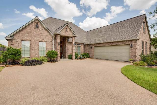 3310 Woodcrest Drive, Bryan, TX 77802 (MLS #88004230) :: The Heyl Group at Keller Williams