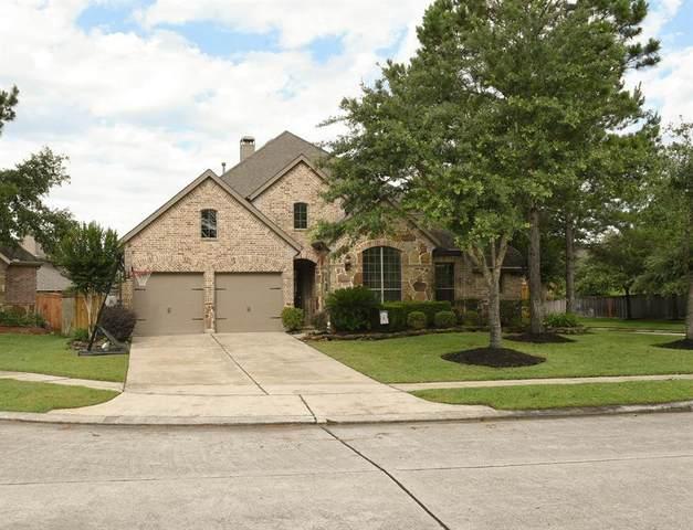17011 Thomastone Lane, Humble, TX 77346 (MLS #88007374) :: Connect Realty