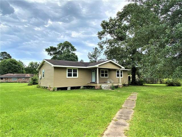 139 County Road 4795, Warren, TX 77664 (MLS #88008486) :: The Parodi Team at Realty Associates