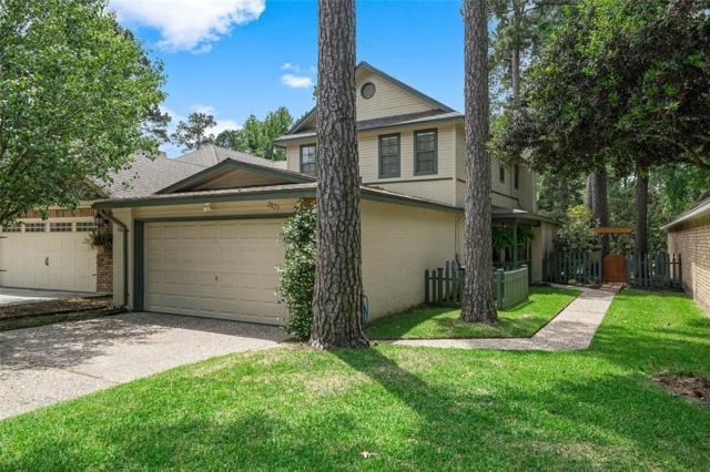 2823 Whitman Drive, Montgomery, TX 77356 (MLS #88013990) :: Giorgi Real Estate Group