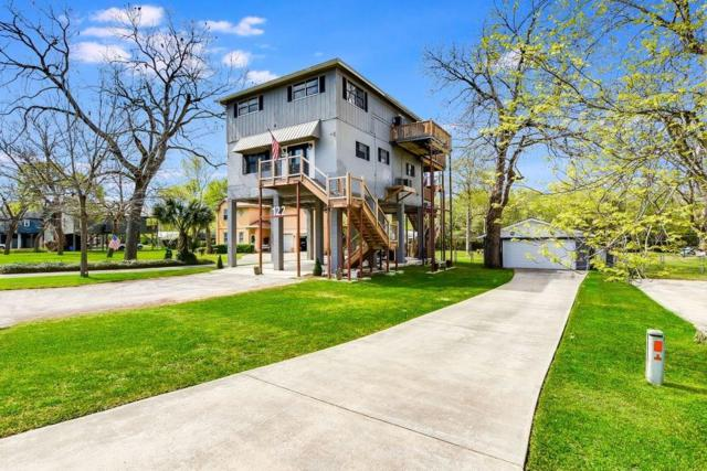 122 Lakeside Drive, Seguin, TX 78155 (MLS #88015977) :: Texas Home Shop Realty