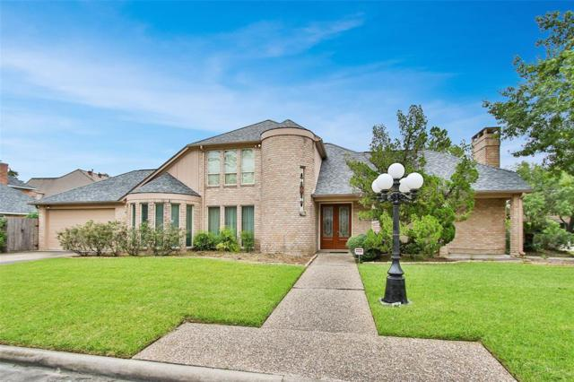 12714 Emsworth Circle, Houston, TX 77077 (MLS #8801635) :: The SOLD by George Team