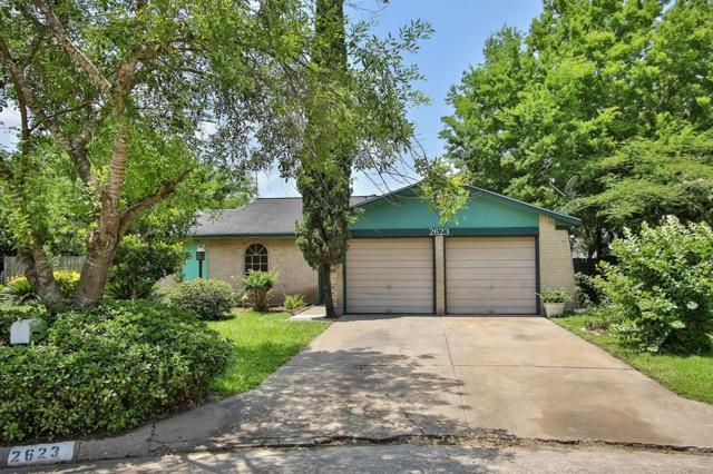 2623 Woodwild Drive, Houston, TX 77038 (MLS #88016615) :: Texas Home Shop Realty