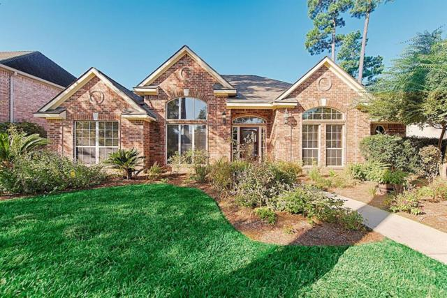 24115 N Riding Drive, Tomball, TX 77375 (MLS #88017125) :: The Sansone Group
