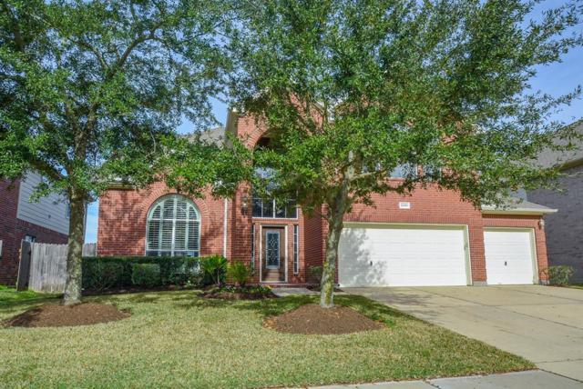 26018 Shady Dawn Lane, Katy, TX 77494 (MLS #88017724) :: Texas Home Shop Realty