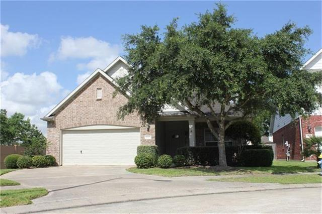 4903 Trailing Clover Court, Houston, TX 77084 (MLS #8801896) :: Texas Home Shop Realty