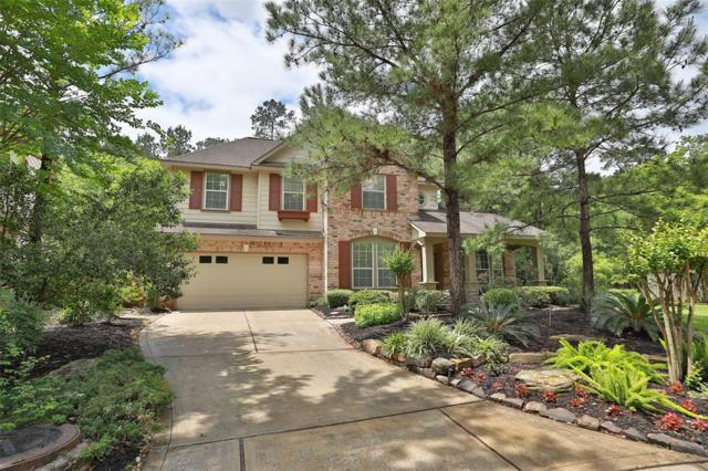 23 Forest Perch Place, The Woodlands, TX 77382 (MLS #88019034) :: Christy Buck Team