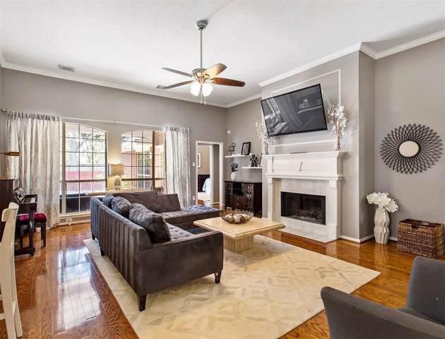 7010 Glenwood Drive, Sugar Land, TX 77479 (MLS #88020763) :: Green Residential