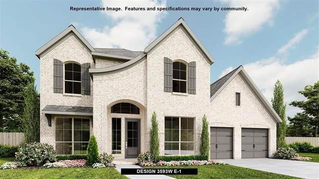 28814 Creekside Bend Drive, Fulshear, TX 77441 (MLS #88022373) :: The Property Guys