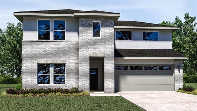 2606 Vanilla Sky Lane, Texas City, TX 77568 (MLS #88025979) :: Texas Home Shop Realty