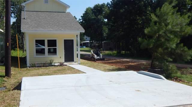 16831 Balmoral, Montgomery, TX 77316 (MLS #88031462) :: Green Residential