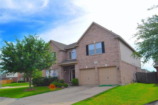 11334 Siamese Lane, Sugar Land, TX 77478 (MLS #88037497) :: Magnolia Realty