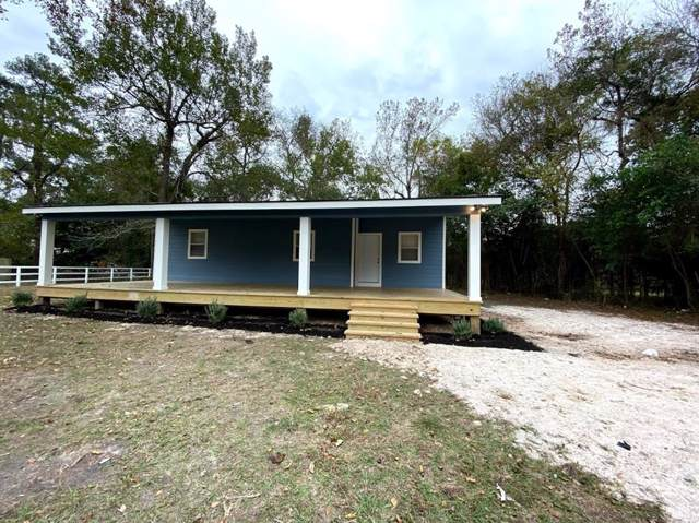 800 State Highway 150, New Waverly, TX 77358 (MLS #88037705) :: CORE Realty