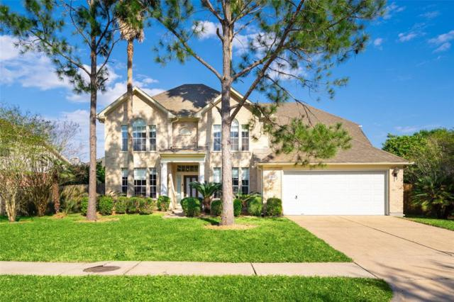 3335 Harbrook Drive, Pearland, TX 77584 (MLS #88039627) :: The Queen Team